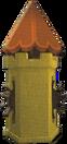 Crank Tower KH