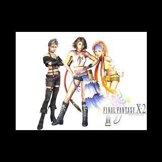 Las Gaviotas en Final Fantasy
