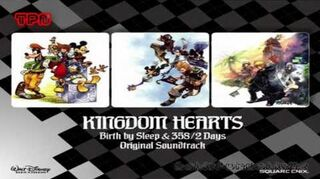 Kingdom Hearts Soundtrack Hikari Godson Mix