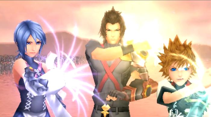 Kingdom Hearts Pc Version Download