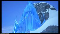 Palais d'Elsa (Mission photo) Kingdom Hearts III