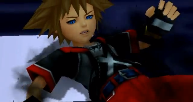 Sora Notices For The First Time Recusants Sigil Placed By Organization