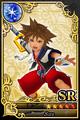 Carte 011 (Sora) KHχ
