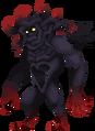 Darkside Ω