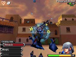 Gameplay (Riku) KHD
