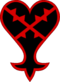 Heartless Emblem