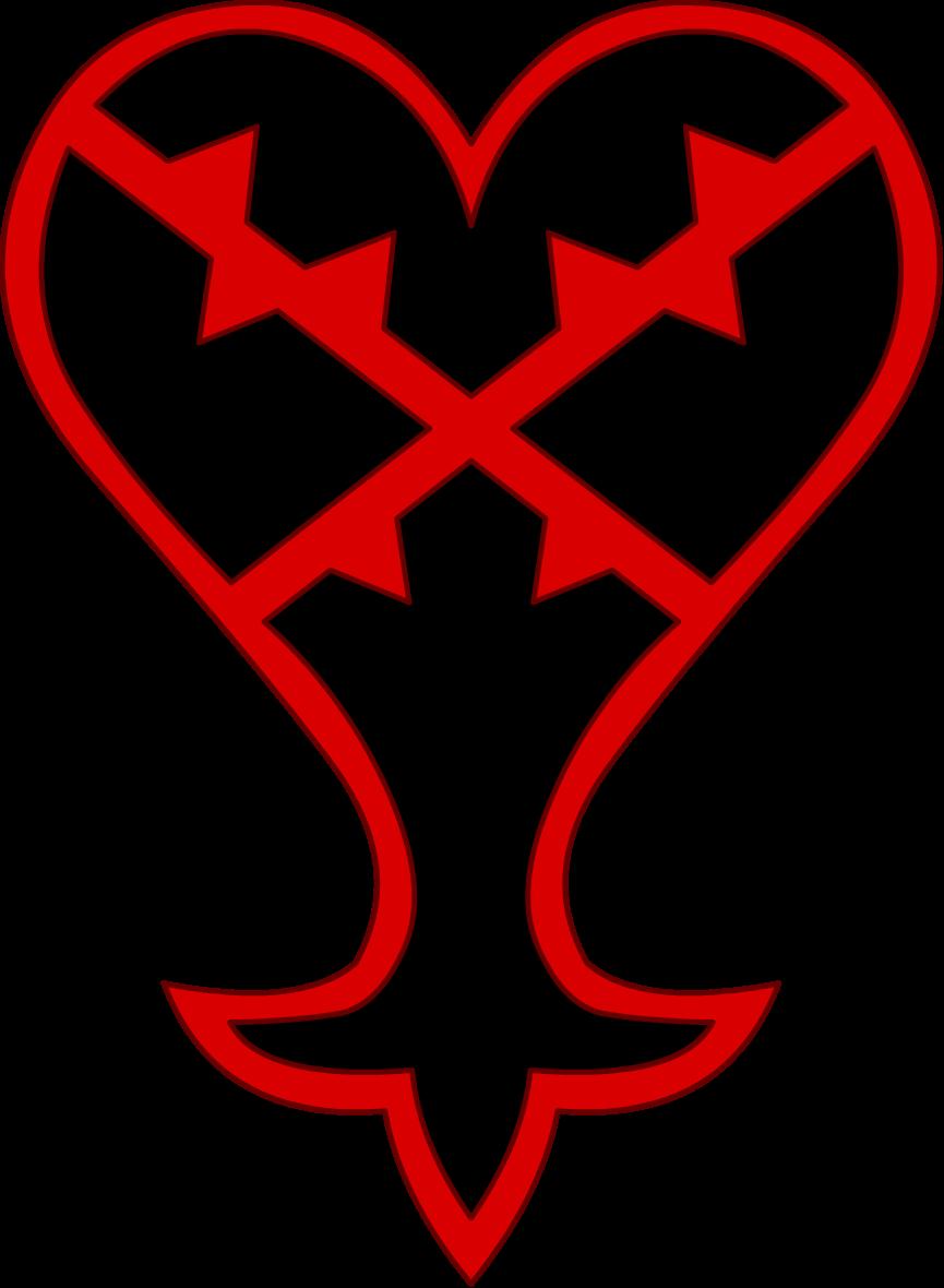 Darkness Kingdom Hearts Wiki Fandom Powered By Wikia