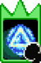 Naipe objeto (CoM) - Omniéter