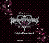 Kingdom Hearts 3D: Dream Drop Distance Original Soundtrack