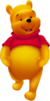 Winnie the Pooh KH