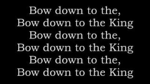 Motörhead - King of Kings (w lyrics)