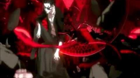 Deadman Wonderland Disturbed Innocence