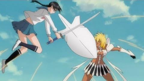 Halibel vs Lisa Hiyori & Toshiro Full Fight English Subbed 2K HD