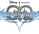 Kingdom Hearts Birth By Sleep Wiki