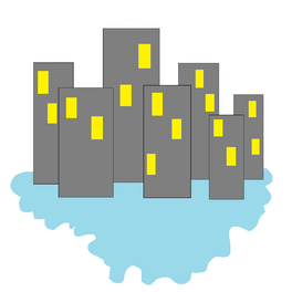 Olv city