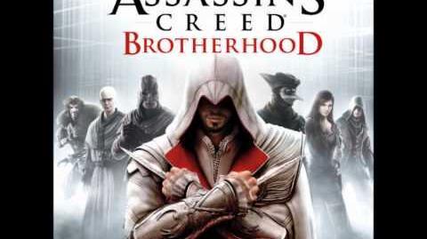 E3 Trailer Music - Assassin's Creed Brotherhood Unreleased Soundtrack