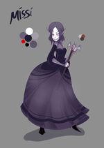 Character sheet missi by chibidondc-dax5k0p