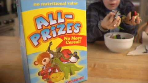 All-Prizes Cereal