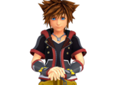 Sora (Expansion)
