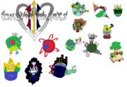 Kingdom hearts 3 worlds 4 by tomyucho-d4slt97
