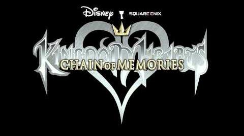 Night of Fate - Kingdom Hearts III and Kingdom Hearts III Final Mix