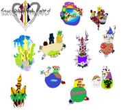 Kingdom hearts 3 worlds 1 by tomyucho-d4ivmeq