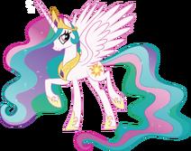 Princess Celestia-0