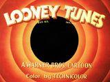 Looney Tune Land (KHII ½)
