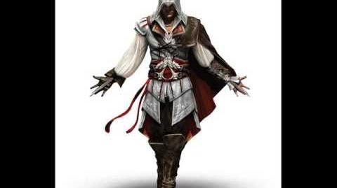 Assassin's Creed 2 Theme Soundtrack - Ezio's Family