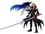 Sephiroth - (KH3:RotC)