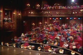 Muppettheater