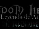 The Taken King