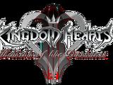 Kingdom Hearts: Rebirth of the Darkness