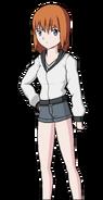 Yui Ayanami Jacket