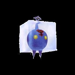 Cubo Helado