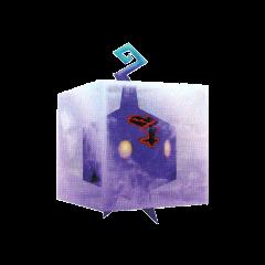 Cristal Nivoso