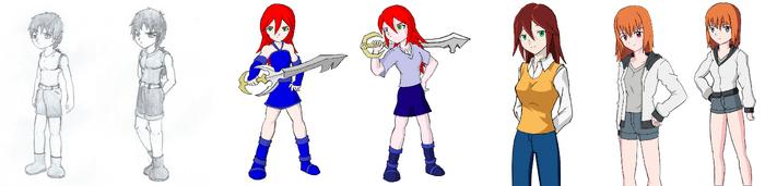 Yui Versions
