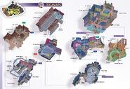 Traverse Town map 2