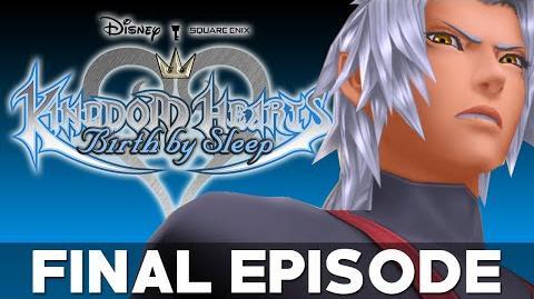 Kingdom Hearts Birth by Sleep - Final Episode - Kingdom Hearts HD 2.5 Remix