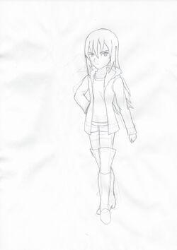 Shion Takemiya Concept