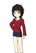 Amaya Kobayashi