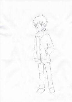 Hiroki Moriyama Concept