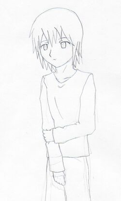 Kento (Sketch)