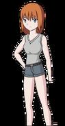 Yui Ayanami