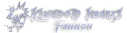 Kingdom Hearts Fannon Wiki
