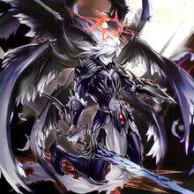 Demonio-Kered