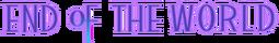 Logo El Fin Del Mundo KH1