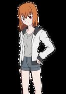 Yui Ayanami (Beta)
