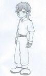 Marco (Joven)