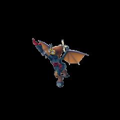 Soldado Volador